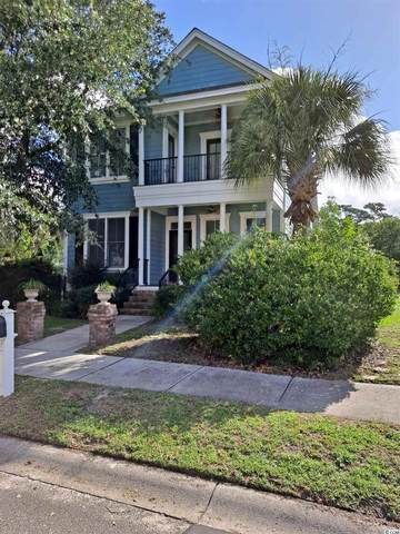 1519 James Island Ave., Cherry Grove, SC 29582 (MLS #2114488) :: Jerry Pinkas Real Estate Experts, Inc