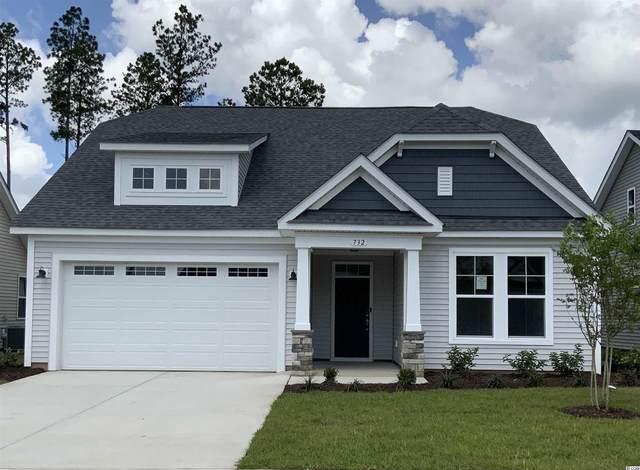 780 Hackberry Way, Longs, SC 29568 (MLS #2114492) :: Armand R Roux   Real Estate Buy The Coast LLC
