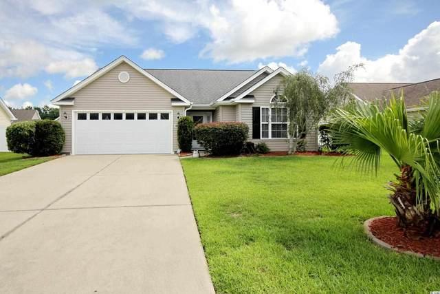 484 Carolina Woods Dr., Myrtle Beach, SC 29588 (MLS #2114507) :: Armand R Roux   Real Estate Buy The Coast LLC