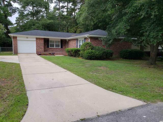 503 Forestbrook Dr., Myrtle Beach, SC 29579 (MLS #2114536) :: Sloan Realty Group