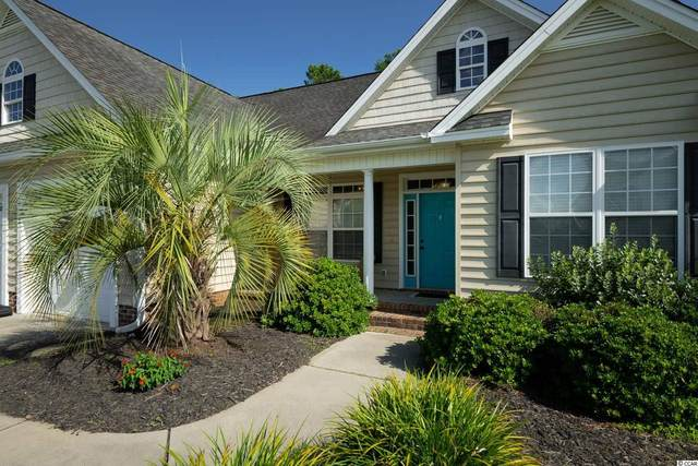 154 Silver Peak Dr., Conway, SC 29526 (MLS #2114538) :: The Litchfield Company