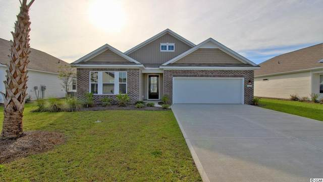 1498 Creek Ridge Lane, Carolina Shores, NC 28467 (MLS #2114558) :: Leonard, Call at Kingston