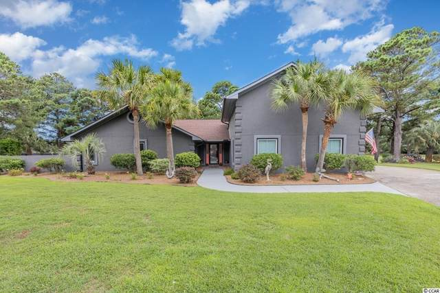 3771 Willbrook Rd., Myrtle Beach, SC 29577 (MLS #2114579) :: The Lachicotte Company