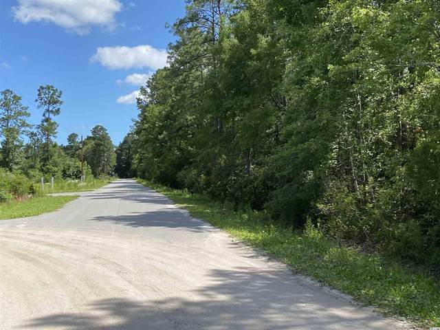 TBD Wilderness Rd., Conway, SC 29526 (MLS #2114591) :: Coastal Tides Realty