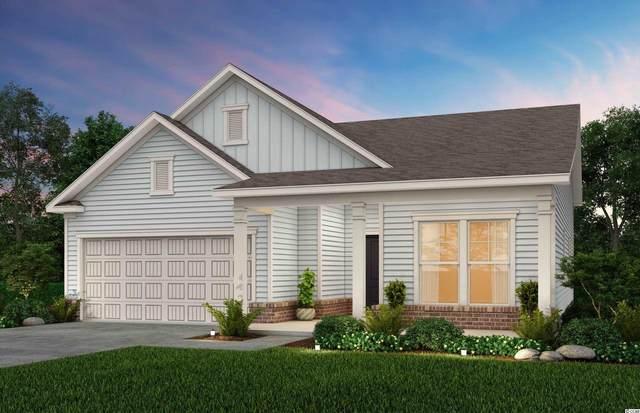 9360 Eagle Ridge Dr., Carolina Shores, NC 28467 (MLS #2114596) :: The Litchfield Company