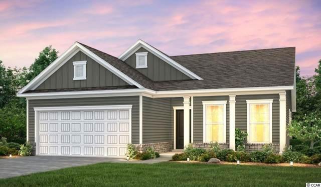 9351 Eagle Ridge Dr., Carolina Shores, NC 28467 (MLS #2114598) :: The Litchfield Company