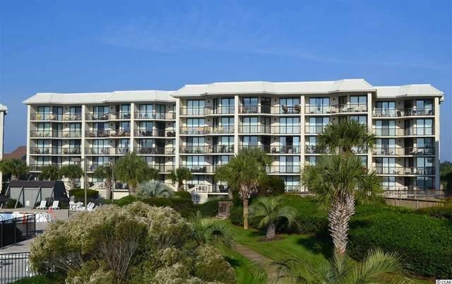 669 Retreat Beach Circle, Pawleys Island, SC 29585 (MLS #2114599) :: Leonard, Call at Kingston