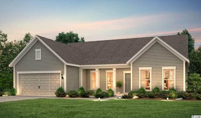 148 Eagle Claw Dr., Carolina Shores, NC 28467 (MLS #2114601) :: The Litchfield Company