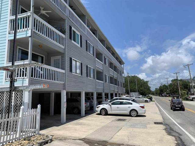 1429 N Waccamaw Dr. #102, Murrells Inlet, SC 29576 (MLS #2114628) :: The Lachicotte Company