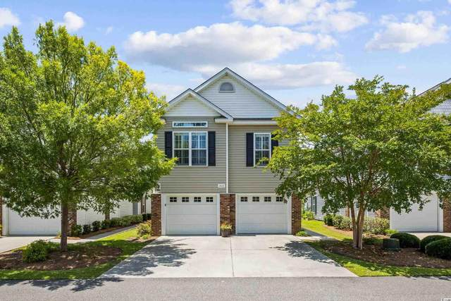 1413 Powhaton Dr., Myrtle Beach, SC 29577 (MLS #2114636) :: Sloan Realty Group