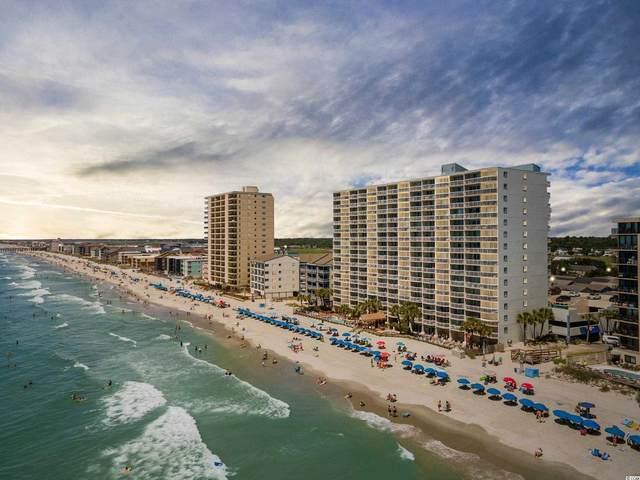 1012 N Waccamaw Dr. #506, Garden City Beach, SC 29576 (MLS #2114647) :: Surfside Realty Company