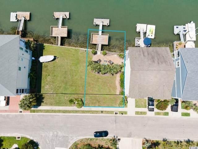 5403 Heritage Dr., North Myrtle Beach, SC 29582 (MLS #2114650) :: Homeland Realty Group