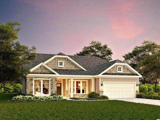 1614 Buttonwillow Court Sw, Ocean Isle Beach, NC 28469 (MLS #2114663) :: Garden City Realty, Inc.