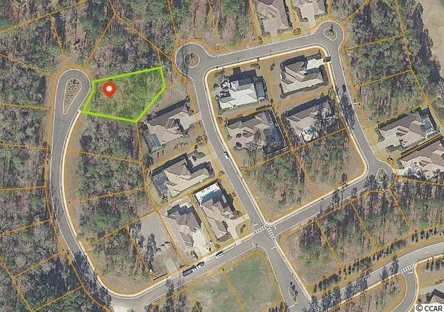 2090 Teramo Dr., Myrtle Beach, SC 29579 (MLS #2114670) :: BRG Real Estate