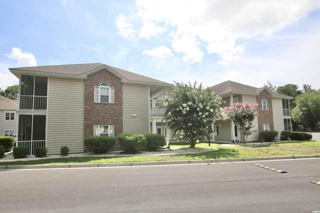 1205 Sweetwater Blvd. #1205, Murrells Inlet, SC 29576 (MLS #2114686) :: Ryan Korros Team