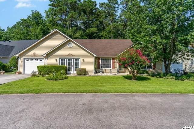 263 Nature Trail, Little River, SC 29566 (MLS #2114689) :: Garden City Realty, Inc.
