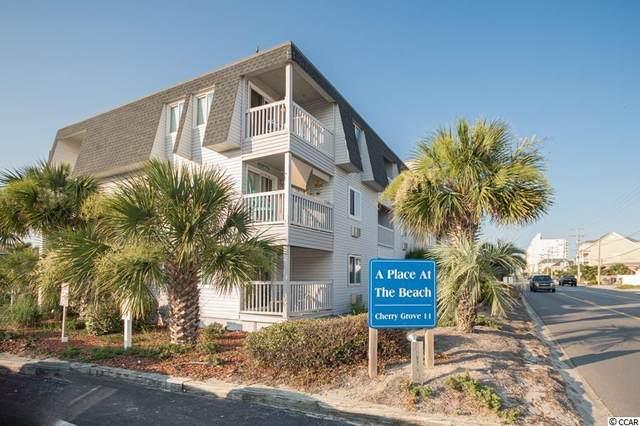 5001 N N Ocean Blvd. 1C, North Myrtle Beach, SC 29582 (MLS #2114703) :: Surfside Realty Company