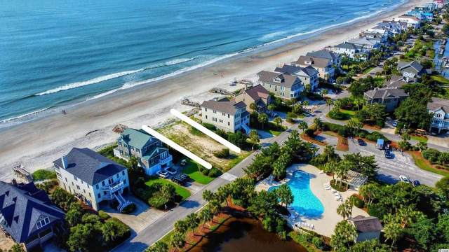 Lot 6 Norris Dr., Pawleys Island, SC 29585 (MLS #2114721) :: James W. Smith Real Estate Co.