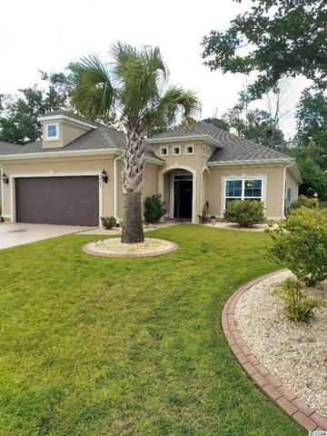 612 Barona Dr., Myrtle Beach, SC 29579 (MLS #2114729) :: Homeland Realty Group