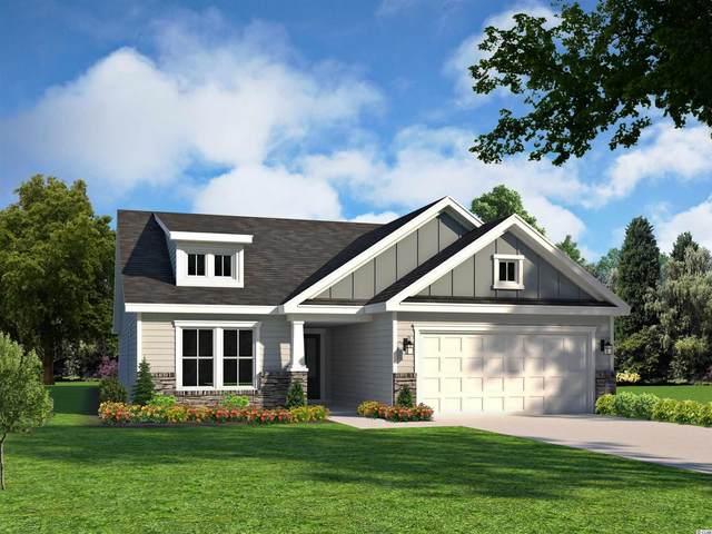 1605 Buttonwillow Court Sw, Ocean Isle Beach, NC 28469 (MLS #2114732) :: Garden City Realty, Inc.