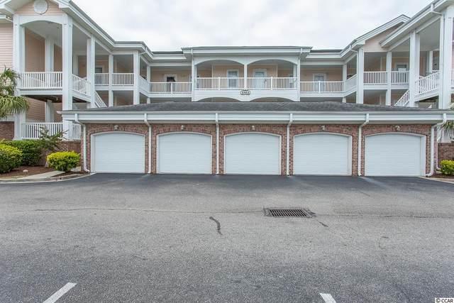 Carnation Circle 18-C, Myrtle Beach, SC 29577 (MLS #2114734) :: The Lachicotte Company