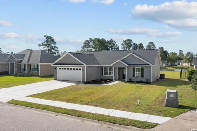 253 Georgia Mae Loop, Conway, SC 29527 (MLS #2114751) :: Sloan Realty Group