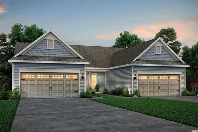 6052 Campanella St., Myrtle Beach, SC 29572 (MLS #2114752) :: Garden City Realty, Inc.