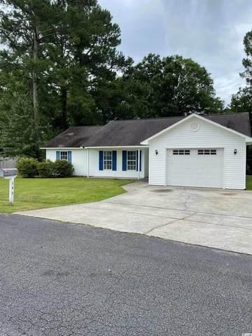 105 Osprey Cove Loop, Myrtle Beach, SC 29588 (MLS #2114754) :: BRG Real Estate