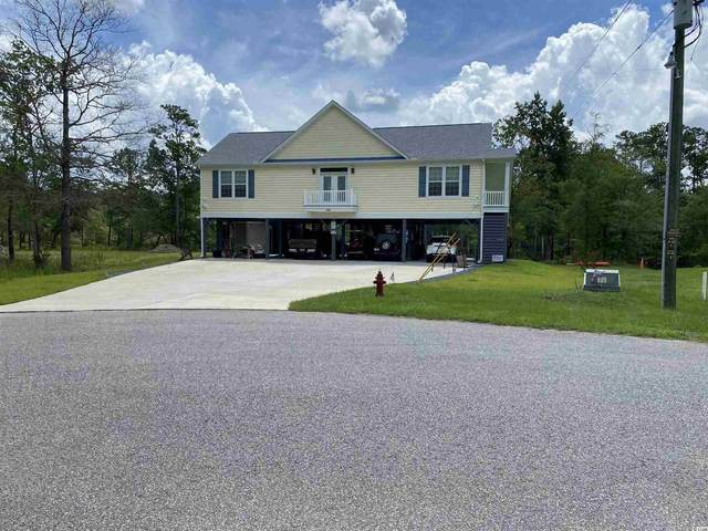 156 Lure Ct., Conway, SC 29526 (MLS #2114758) :: Jerry Pinkas Real Estate Experts, Inc