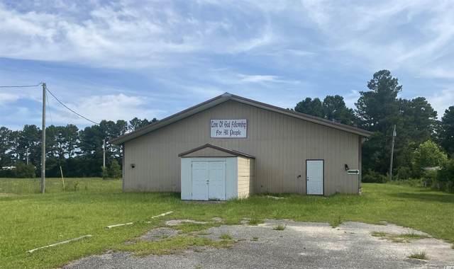 3885 Golden Key Rd., Conway, SC 29526 (MLS #2114760) :: Hawkeye Realty