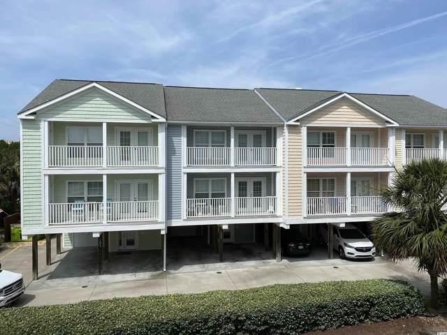 209 Hillside Dr. N #102, North Myrtle Beach, SC 29582 (MLS #2114769) :: The Hoffman Group