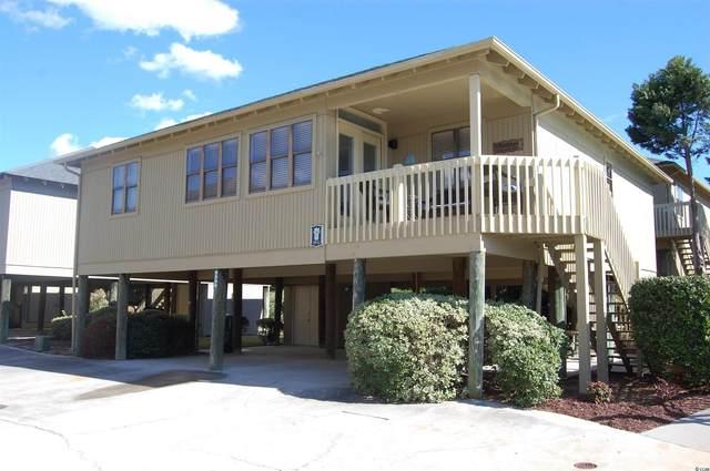 9500 Queens Ct., Myrtle Beach, SC 29572 (MLS #2114822) :: Homeland Realty Group