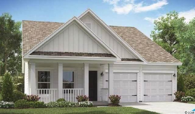 439 Craigflower Ct., Longs, SC 29568 (MLS #2114841) :: Homeland Realty Group
