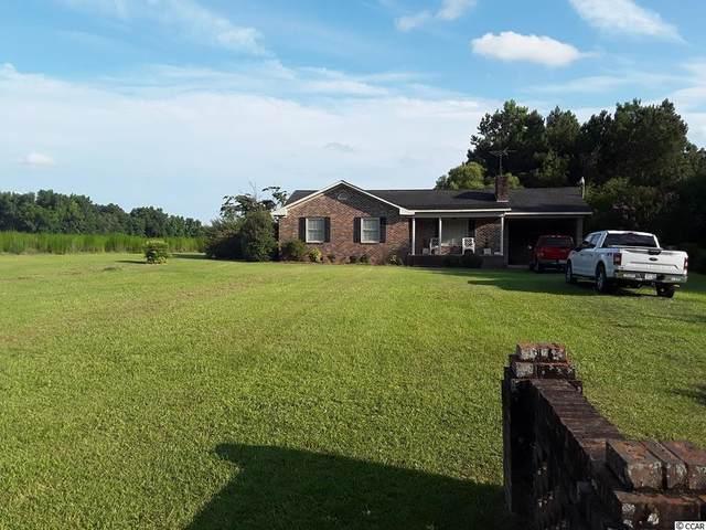 3160 S Highway 430, Nichols, SC 29581 (MLS #2114860) :: Armand R Roux | Real Estate Buy The Coast LLC