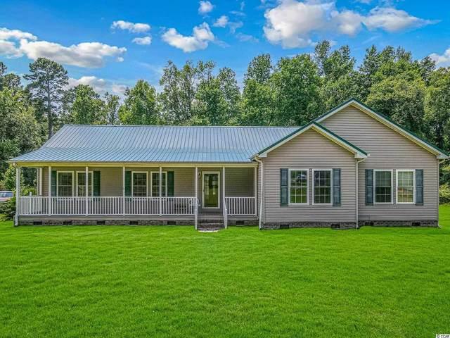 6637 Westwood Meadows Dr., Nichols, SC 29581 (MLS #2114864) :: Armand R Roux | Real Estate Buy The Coast LLC