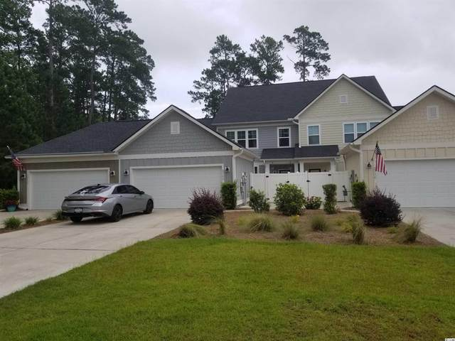 2742 Matriarch Ct. #2742, Myrtle Beach, SC 29577 (MLS #2114883) :: Sloan Realty Group