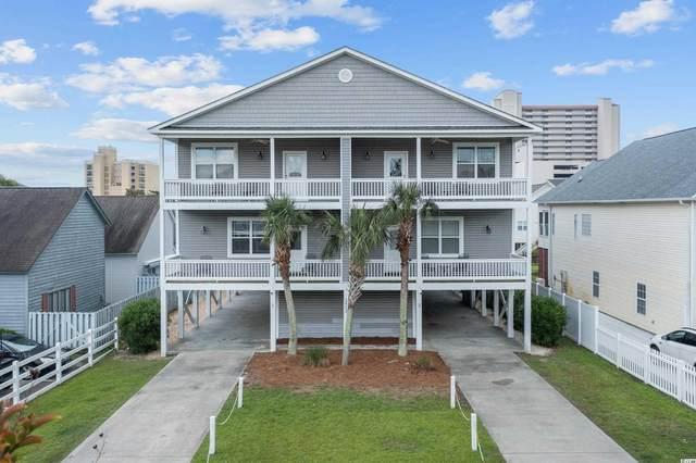 1613 Havens Dr., North Myrtle Beach, SC 29582 (MLS #2114898) :: Armand R Roux | Real Estate Buy The Coast LLC