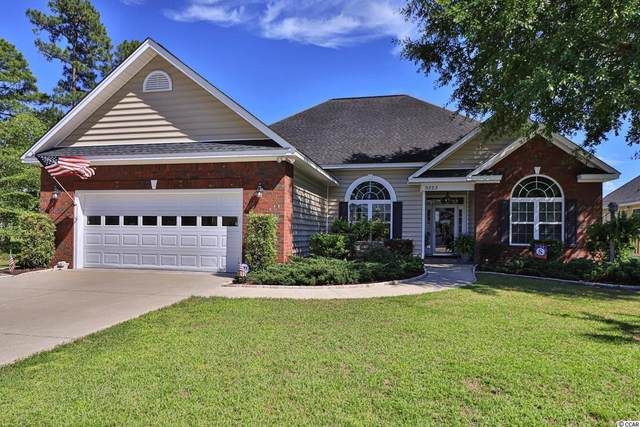 9223 Goodwill Ct., Myrtle Beach, SC 29579 (MLS #2114900) :: Sloan Realty Group