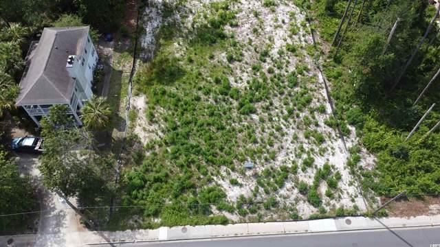5809 North Kings Hwy., Myrtle Beach, SC 29577 (MLS #2114915) :: Duncan Group Properties