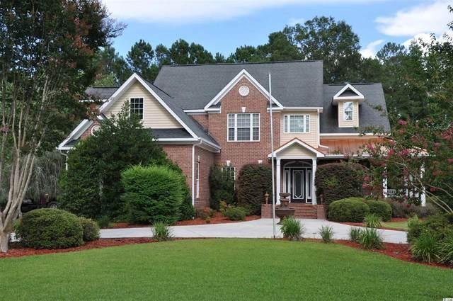 7300 Marsh Dr., Conway, SC 29527 (MLS #2114932) :: BRG Real Estate