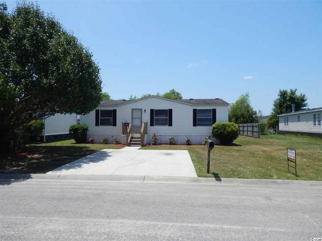 8636 Laurel Woods Dr., Myrtle Beach, SC 29588 (MLS #2114933) :: Coldwell Banker Sea Coast Advantage