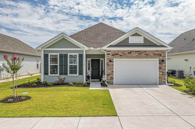 1161 Pyxie Moss Dr., Little River, SC 29566 (MLS #2114955) :: Sloan Realty Group