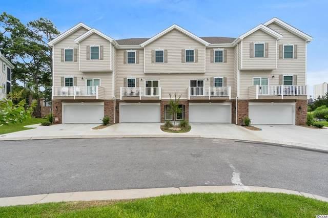 601 Hillside Dr. N #1302, North Myrtle Beach, SC 29582 (MLS #2114967) :: The Lachicotte Company