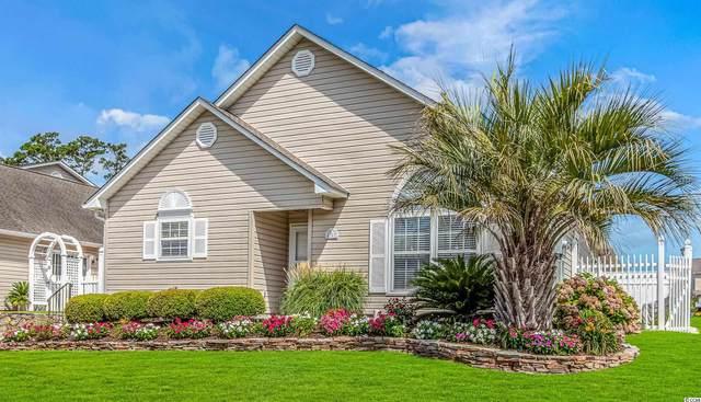 4307 Rivergate Ln., Little River, SC 29566 (MLS #2114980) :: Homeland Realty Group