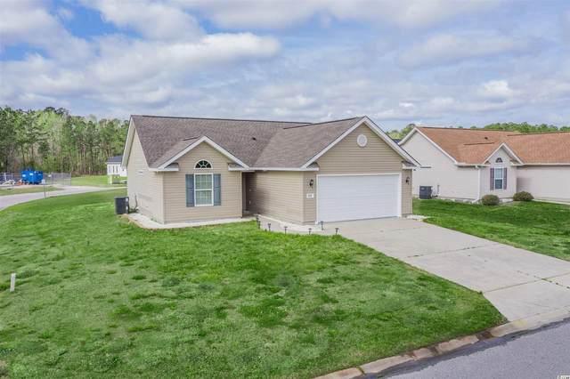 131 Heath Dr., Longs, SC 29568 (MLS #2114991) :: Jerry Pinkas Real Estate Experts, Inc