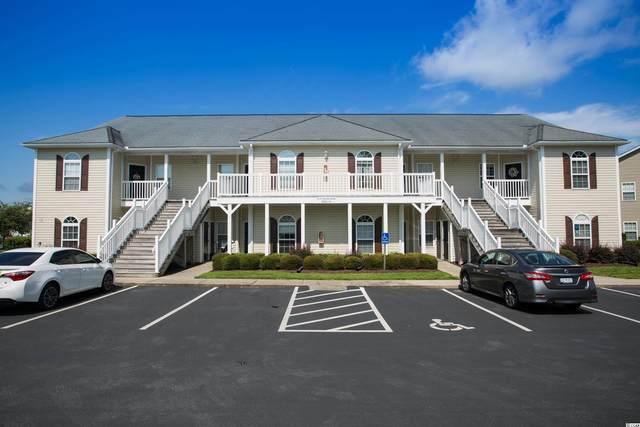 201 Wando River Rd. 201-D, Myrtle Beach, SC 29579 (MLS #2114997) :: The Hoffman Group