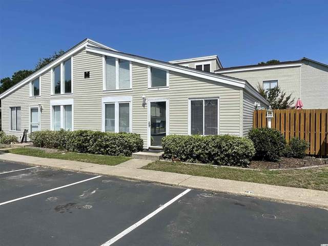 800 9th Ave. S M-1, North Myrtle Beach, SC 29582 (MLS #2115025) :: Homeland Realty Group