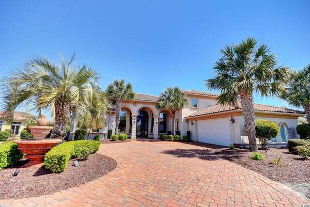 9870 Bellasera Circle, Myrtle Beach, SC 29579 (MLS #2115047) :: Garden City Realty, Inc.