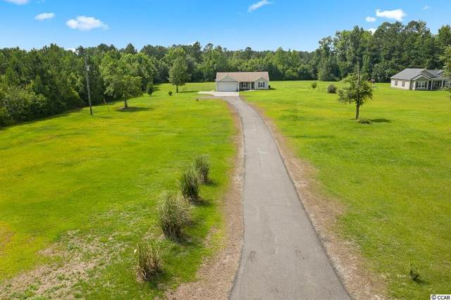 1690 Jordanville Rd., Galivants Ferry, SC 29544 (MLS #2115054) :: Jerry Pinkas Real Estate Experts, Inc