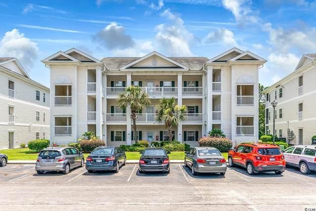 612 River Oaks Dr. 55-C, Myrtle Beach, SC 29579 (MLS #2115074) :: Garden City Realty, Inc.